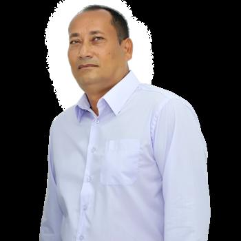 Luis Morena