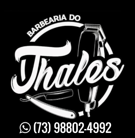 Barbearia do Thales