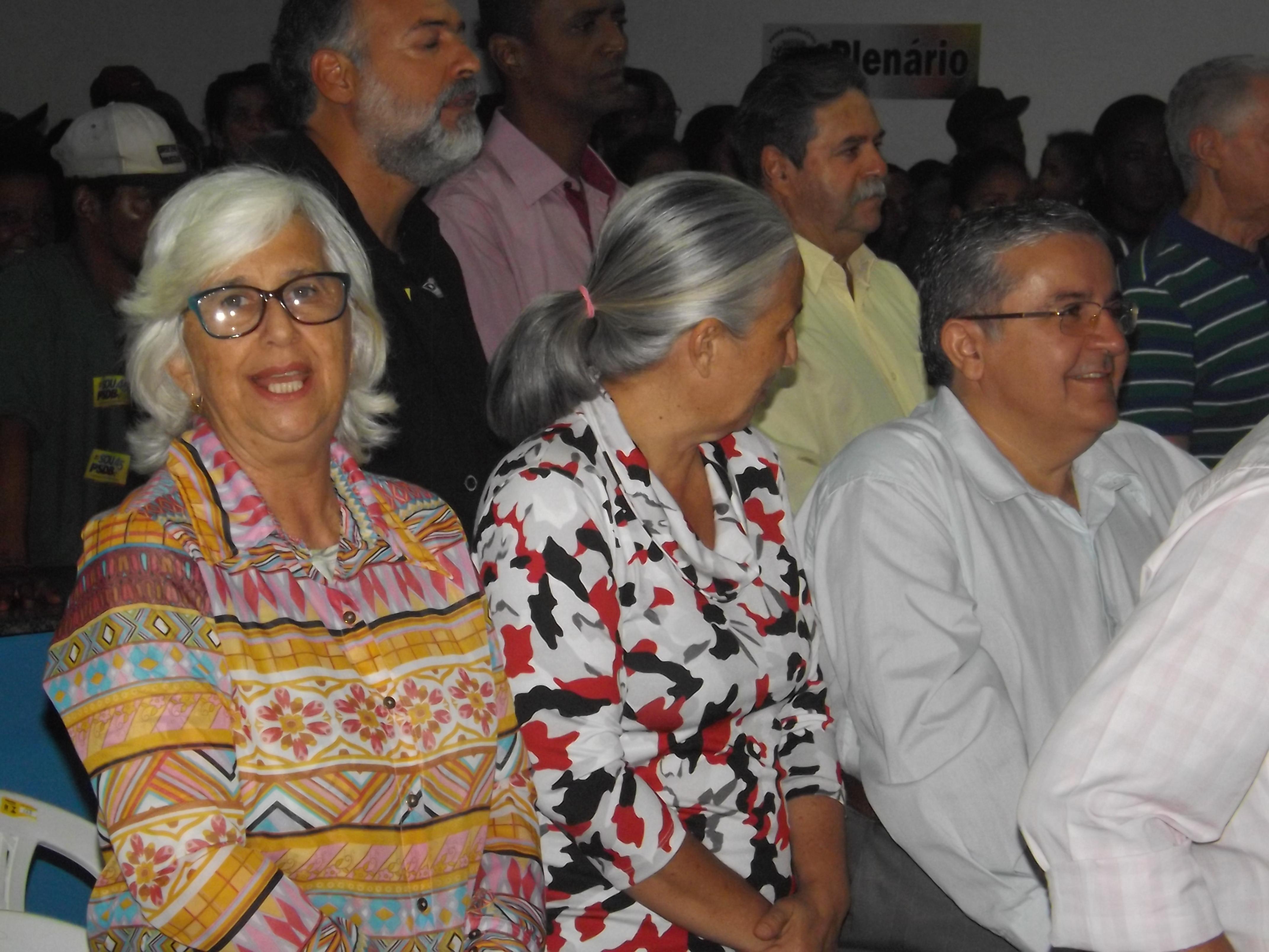 Lançamento do PSDB 002