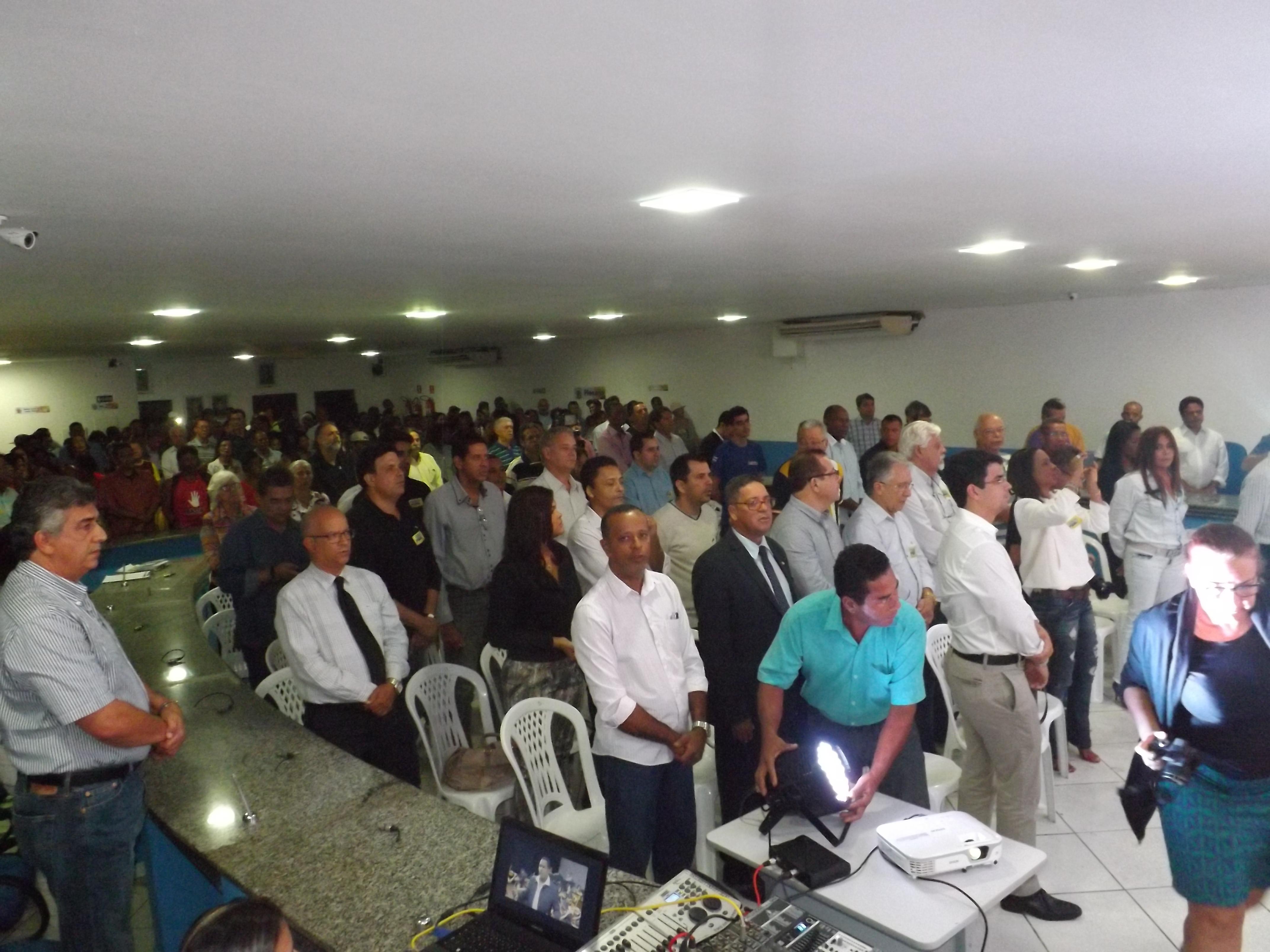 Lançamento do PSDB 005