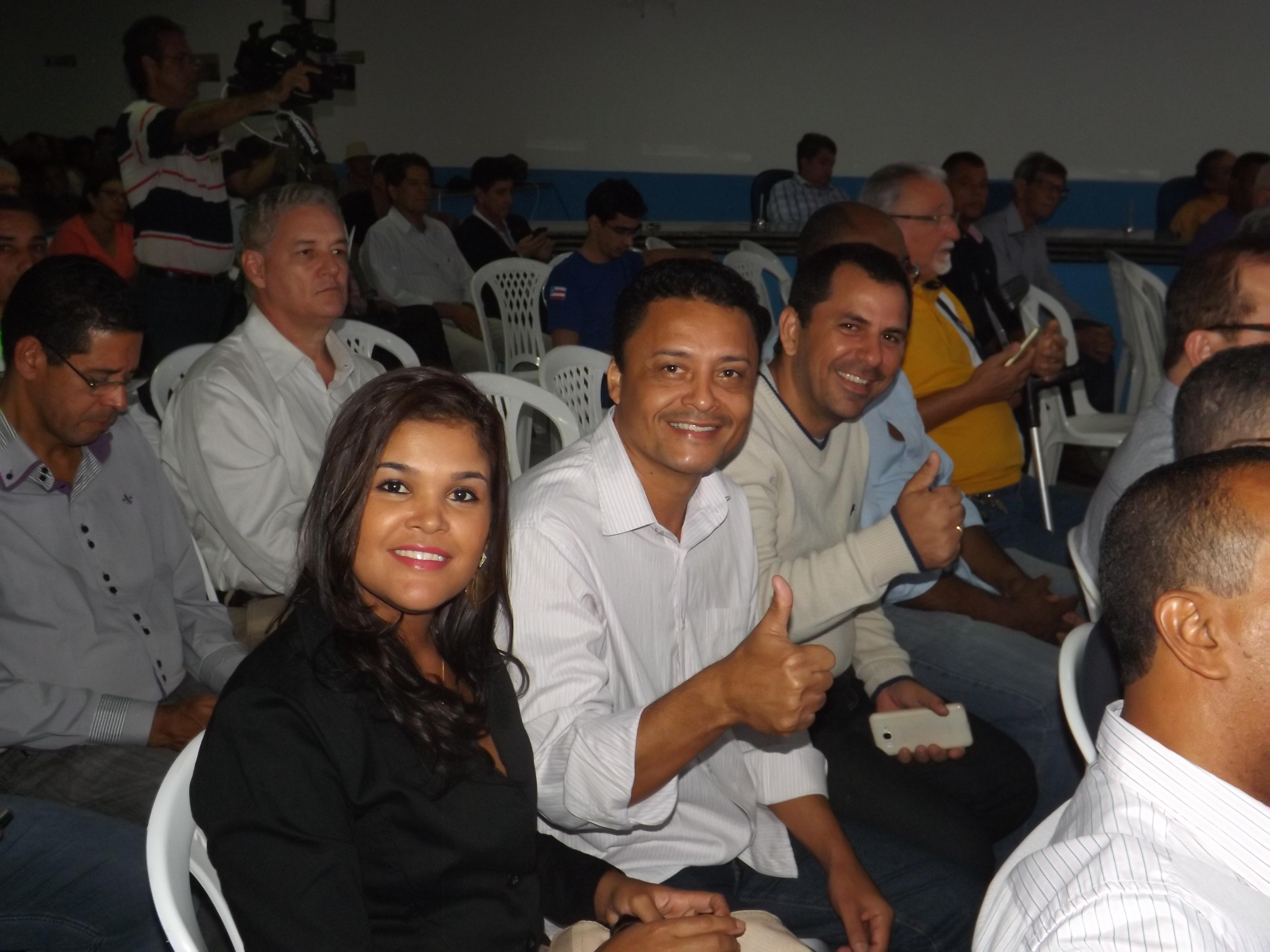 Lançamento do PSDB 007